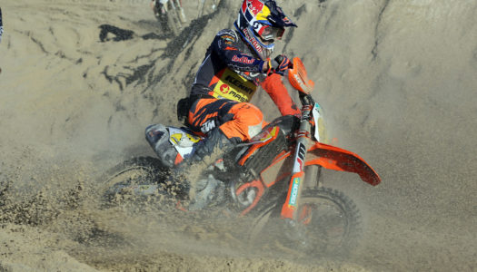 Photo Gallery | Red Bull KTM Team Le Touquet Beach Race 2019