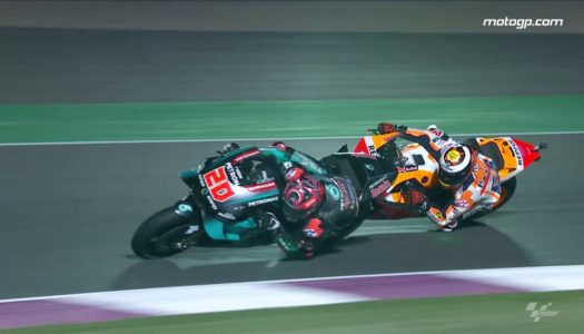 Video Highlights | MotoGP QatarGP 2019: All of the Best Action