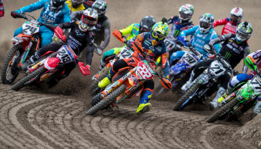 Video Highlights | MXGP of Trentino 2019