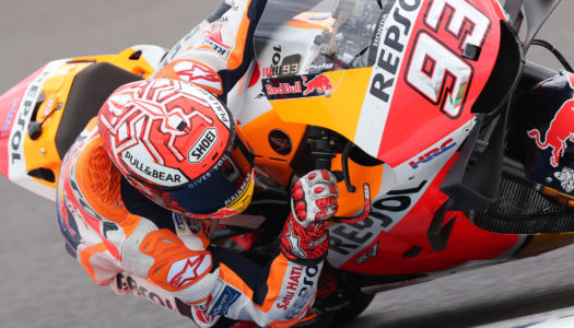Watch The Video Highlights From The 2019 Argentina MotoGP