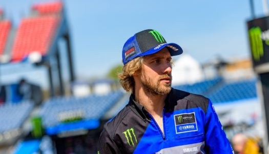 Justin Barcia to Sit Out Remaining Three Supercross Races