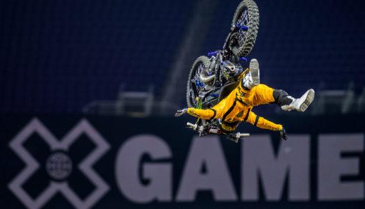 Full Broadcast | Moto X Freestyle: X Games Minneapolis 2018