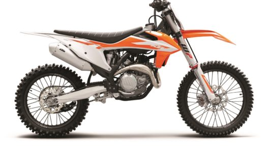 KTM Unveils MY2020 SX Motocross Range | First Look