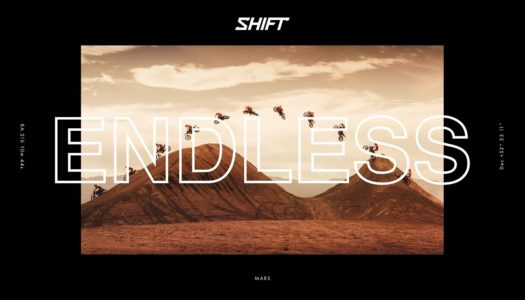 Shift Presents Endless P.3 | Colby Raha: Mars