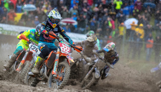 Video Highlights | MXGP Of Lombardia 2019