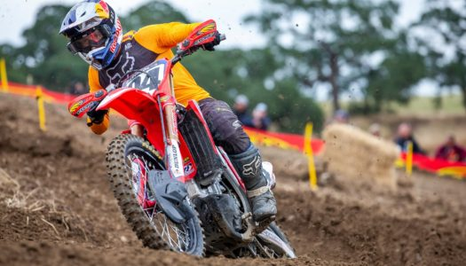 Extended Video Highlights | 2019 Pro Motocross Rd1: Hangtown