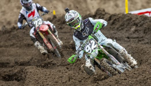 GoPro: Adam Cianciarulo | 2019 Hangtown MX Lucas Oil Pro Motocross