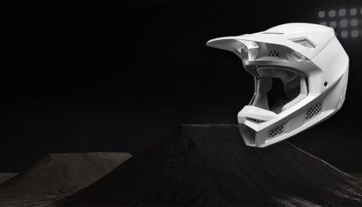 Introducing The All-new Fox V3 Motocross Helmet